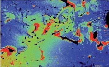 inVia Raman Microscope – Analyzing Silicon Carbide (SiC)