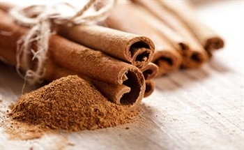 Quantification of Key Components of Cinnamon Using NMR Spectroscopy