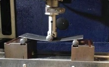 Evaluating Stress, Strain, and Failure-Mode in Bending Test