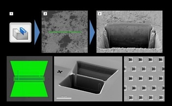 ZEISS Crossbeam - Enabling Smart FIB Work with SmartSEM