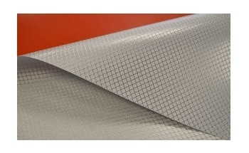 ARMATEX® SILVERSTAR 13 Silicon Coated Fiberglass with Increased Thermal Properties