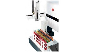 The Autosampler Designed for Enhanced Use Throughput with Entegris AccuSizer and Nicomp Particle Size Analyzers