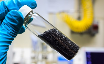 Analyzing Elastomers with Different Types of Carbon Black