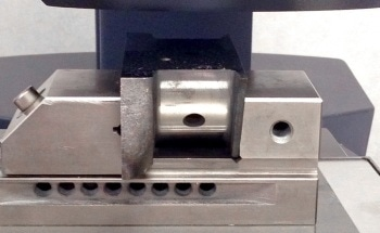 Hardness Testing of Automotive Crank Pins and Journals