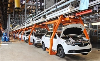 Advanced High-Strength Steels and Design Optimization to Produce Efficient Vehicles