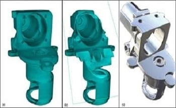 Using X-Ray Computed Topography Scans in the Casting Industry