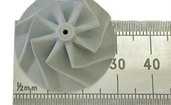 Lithographic Additive Manufacturing of Silicon Nitride Advanced Ceramics