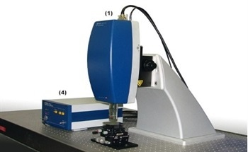 Measurements of Surface Vibration in the Ultra High Frequency Range