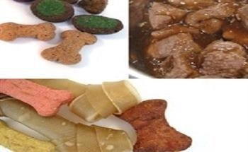 Texture Testing in the Pet Food and Animal Feed Industries