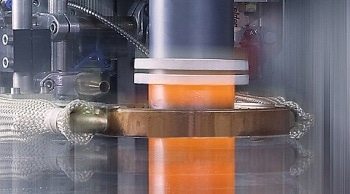 Induction Heating – a Highly Efficient Technology for Heating Metals