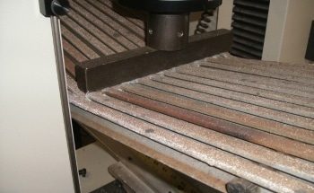 Using DURAGRID as an Alternative to Steel and Aluminum