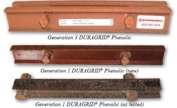 Introducing DURAGRID into the Offshore Oil Market