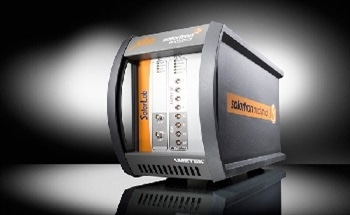 Helping Closely Targeted Research with Solartron's Apps-XM Series