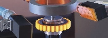 Offering Excellent Hardness Distribution with Minimal Deformations with Induction Hardening