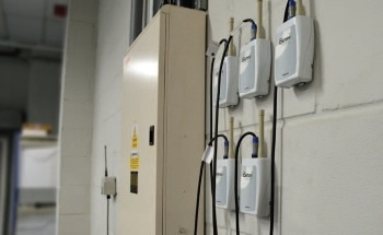 Taking Control of your Energy Usage with Utility Monitoring