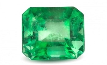 Determining if an Emerald is Natural or Synthetic