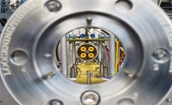 Real Time Air Monitoring with Direct Sampling Ion Trap Mass Spectrometry