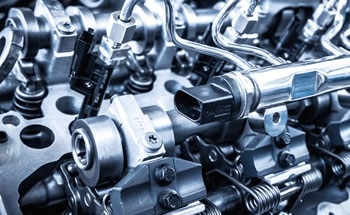 Making Cars More Fuel Efficient with Tribological Measurements
