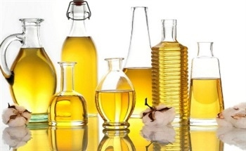Using FT-NIR Spectroscopy to Examine Edible Oils