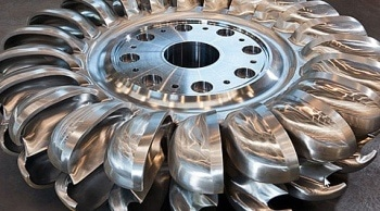 How Turbine Makers are Benefitting from Induction Annealing