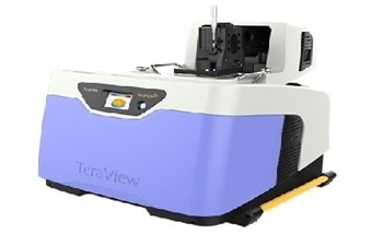 Using Terahertz Spectroscopy to Penetrate Non-Conducting Materials
