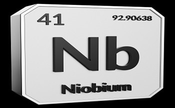 Niobium – Overview of Niobium Products