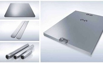 Advanced Metal Sputtering Targets for Thin Film Production