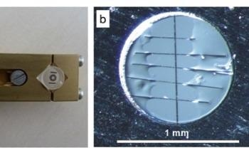 Semiconductor Analysis – Preparing Cross-Sectional TEM Samples Using an Ion Polishing System