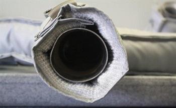 Maximum Operating Temperatures for Insulation Blankets
