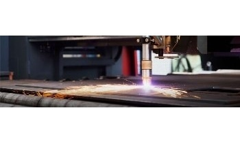 High Precision Plasma Cutting Profiling
