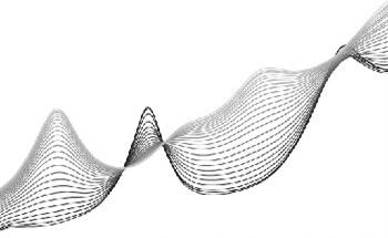 Terahertz Pulsed Spectroscopy to Monitor Polymorphic Conversion Processes
