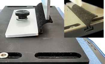 Complete Force Testing of Extruding Seals for the Automotive and RV Industries