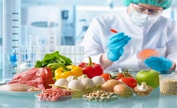 Reliable Food Analysis with Reproducible Sample Preparation