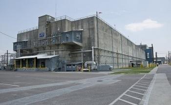 Spectrometer Improving Plutonium Processing