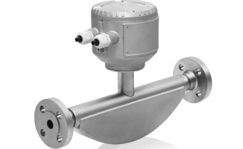 Automating Mixing Solutions with the CoriolisMaster Mass Flowmeter