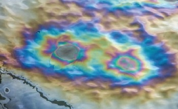 Weathering Characteristics and Fingerprints of Crude Oils After an Oil Spill