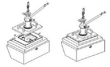 Using Terahertz Spectroscopy for Non-Conducting Materials