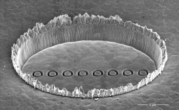 What is FIB-SEM Nanofabrication?