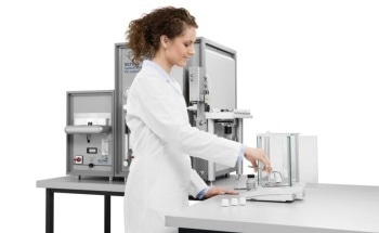 Using Combustion Analyzers for Elemental Analysis of Silicon Carbide