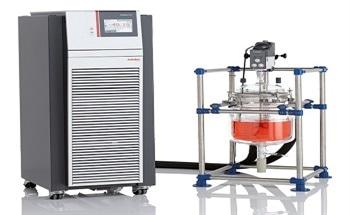 Temperature Control of Reactors