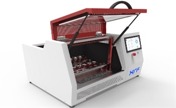 XRF Analyzes and Sample Preparation