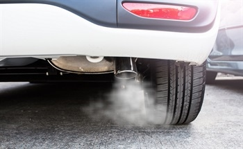 Analyzing NOx in Exhaust Emissions with FT-IR Spectroscopy