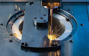 Laser Welding for Transmission Manufacturing Applications