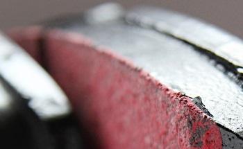 Analyzing Brake Materials
