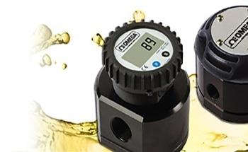 Understanding how a Positive Displacement Flow Meter Works