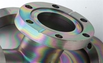 Preventing High Purity Corrosion Resistance
