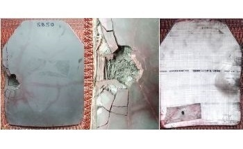 Silicon Carbide as Armor Material