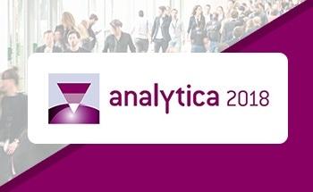 Tradeshow Talks with Magritek - analytica 2018