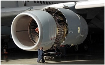 Vibration and Balancing Solutions for the Aviation Industry
