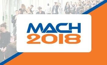 Tradeshow Talks with ROMI - MACH 2018